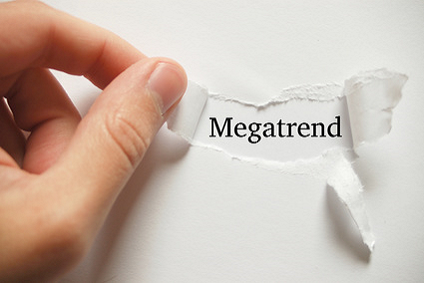 Megatrends im Learning