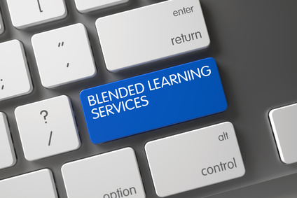 """Learning Trend """"Personalisiertes Blended Learning"""""""